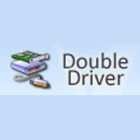 Double Driver - the program for backup drivers