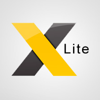 X-lite is a VoIP softphone for making calls over IP networks